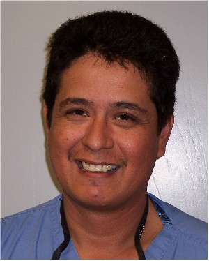 Photo of Abedon Saiz, M.D.